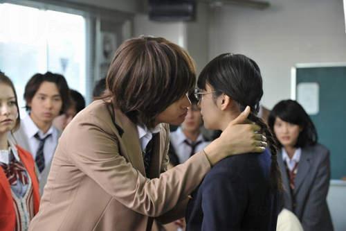 日本女生初吻年齡