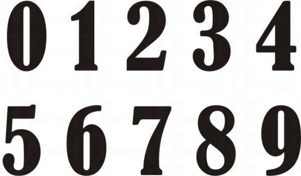 從0至9中,你最喜歡哪個數字呢?原來你喜歡的數字能反映出你的性格,一起來看看吧!