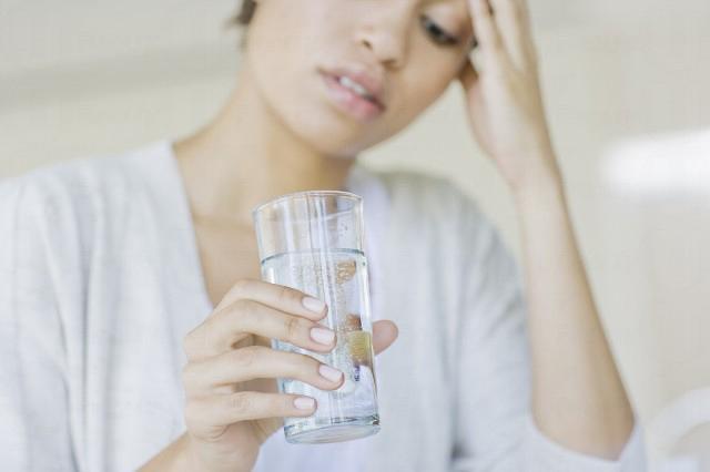注意! 6個影響健康的錯誤生活習慣
