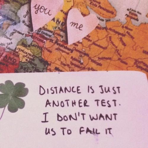 維持遠距離戀愛的要知道的6件事