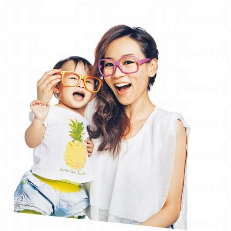 楊思琦的感情糾結已告一段落,談起 20 個月大的女兒楊卓穎(Krystal)眉飛色舞,今日重新上路,相信小人兒也賦予媽媽不少正能量!