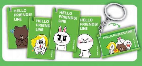 香港将于10月3日推出全新可爱迷你八达通