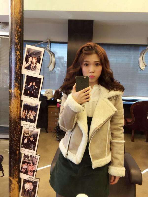Miss Sue Chang - 亲身体验金秀贤Rain洪真英指定的Beauty Salon