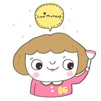 86小鋪店長 花娜
