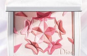 簡直美翻天!Dior春季限量彩妝隆重登場