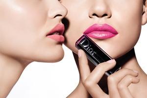 預見搶購潮!Dior新款唇膏強勢抵港