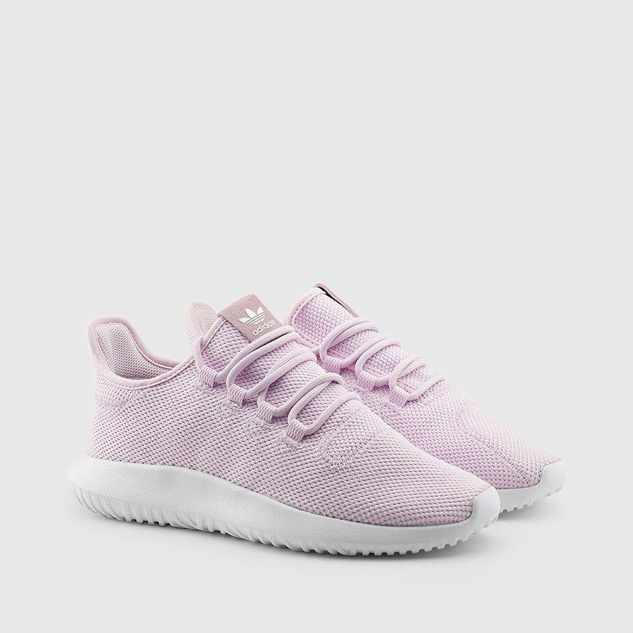 adidas Tubular Shadow Girls Originals Aero Pink