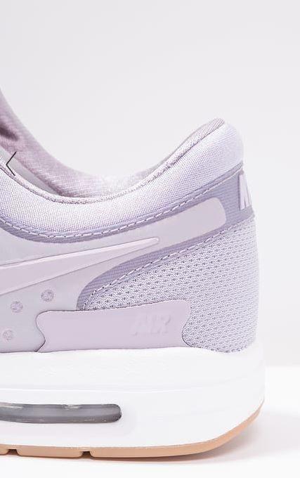 精選9款夢幻糖果色波鞋!來做個甜美運動風女孩!NIKE SPORTSWEAR AIR MAX - Trainers provence purple