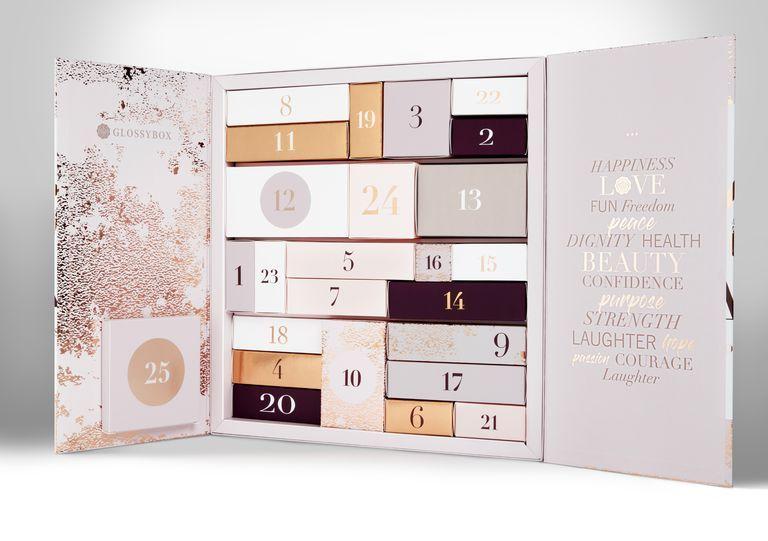 【聖誕2018】Jo Malone禮盒超豪華!12款聖誕倒數月曆!