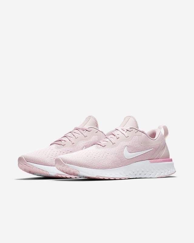 10款櫻花粉色波鞋 Nike Women Odyssey React