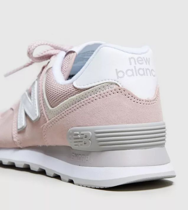 精選9款夢幻糖果色波鞋!來做個甜美運動風女孩!New Balance 574