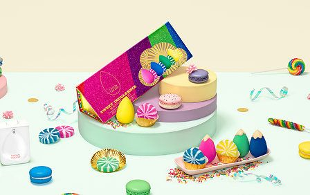 Beautyblender Sweet Indulgence Set