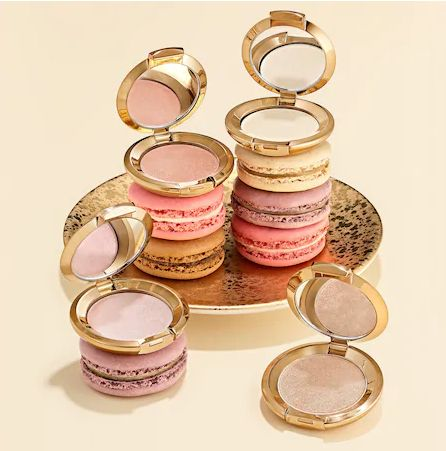 BECCA Shimmering Skin Perfector® Pressed Highlighter Mini Macaron Set