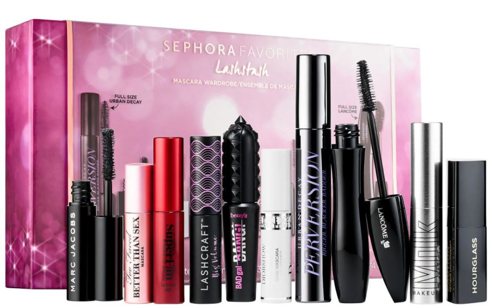 Sephora Favorites Lashstash