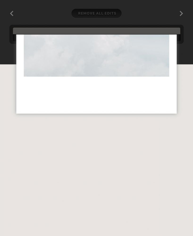 IG雜誌風排版!添上回憶小語!「Photolight」即影即有免費手機APP