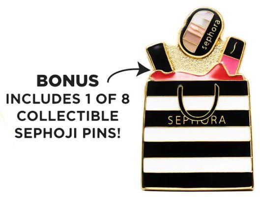 唇膏脂胭福袋!最新Sephora Favorites Mystery Kit登場