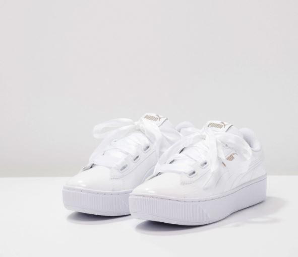 【波鞋】百搭時尚單品!每個女生都要有一對!9款白色波鞋精選合集