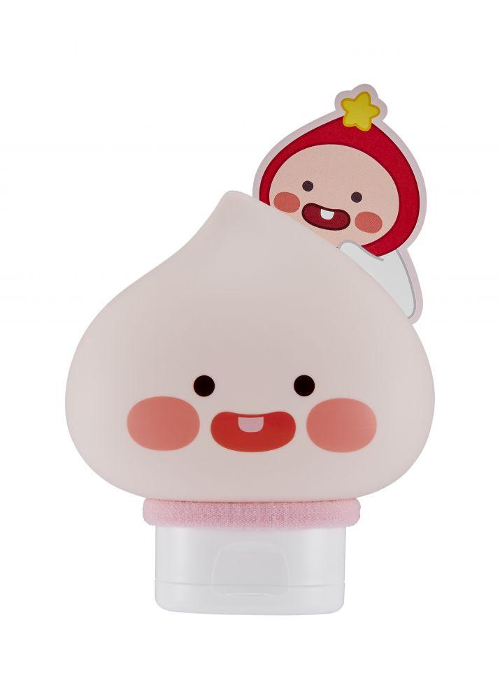 香港都買到!THEFACESHOP聯乘Kakao Little Friends!聖誕限量彩妝及護膚品!