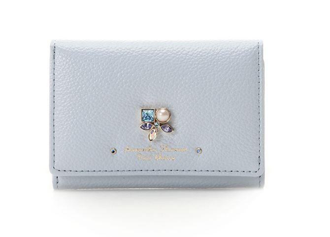 【銀包】10款馬卡龍色短銀包合集!顏色粉嫩!大熱名牌、日牌款式也有!