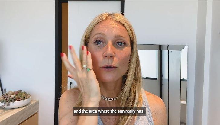 這個護膚錯誤示範隨即引來美容達人、皮膚科專家批評。