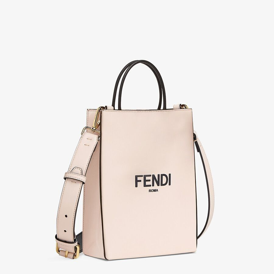 FENDI PACK SMALL SHOPPING BAG HK$ 16,800