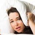 對付失眠的方法