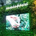 人氣韓國品牌 Innisfree 登陸香港