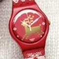 北歐風大吹!SWATCH X'mas gift ideas