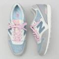 2015春夏:無法抗拒的日系粉嫩 New Balance-WR996運動鞋