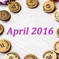 4月之星座運勢雙打!(最新預報)