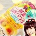 去除頑固黑頭神器!日本大熱木瓜酵素洗顏粉
