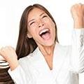 「拳頭心理測驗」完全擊破你的潛在個性!