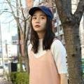 日系韓風熱門對決!女生吊帶背心裙穿搭鬥一番