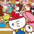 萌爆Sanrio人物大賽 頭5名逐個看!