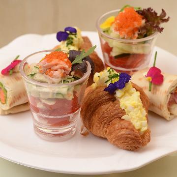 超值優惠!北角海逸酒店X APIVITA推出甜蜜下午茶、情人節晚餐