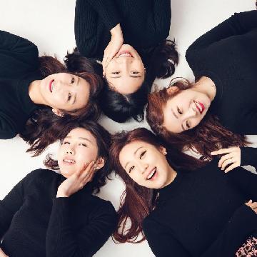 姊妹「圖」!韓國「閨蜜式」拍照技巧一次掌握!