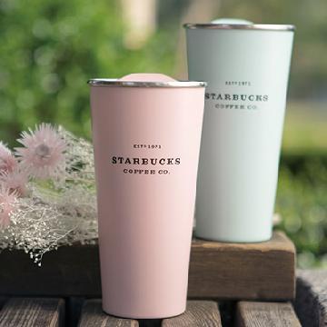 香港有售!Starbucks粉色系新品