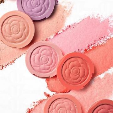 最柔和之美!Mamonde推出春季人氣花瓣眼影及胭脂