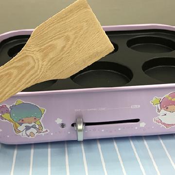 粉紅及粉紫色登場!Sanrio Characters多功能電熱鍋