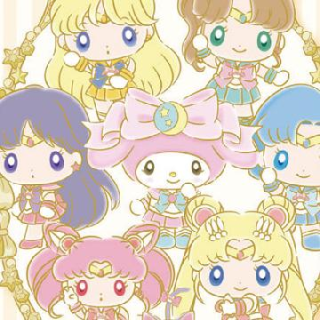 日本9月推出!Sailor Moon x my melody最新預告