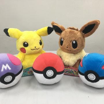 買Virjoy®別注版紙巾換領期間限定Pokémon產品!