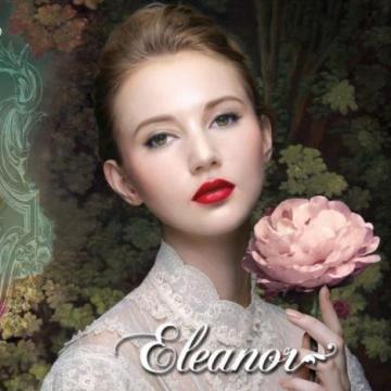 日本華麗彩妝品牌!Eleanor登陸香港