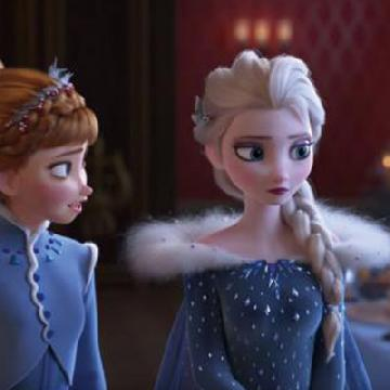 Olaf擔正做主角!Frozen全新短片12月同場加映