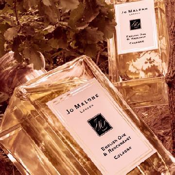 兩款香氛!JO MALONE英國橡樹系列