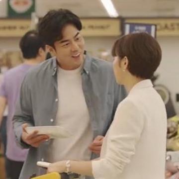 為了生活打拼卻傷了最愛?!感人搞笑韓國超市廣告