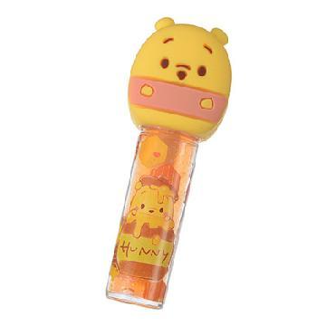 可愛小熊維尼ufufy!日本迪士尼推美妝及護理用品