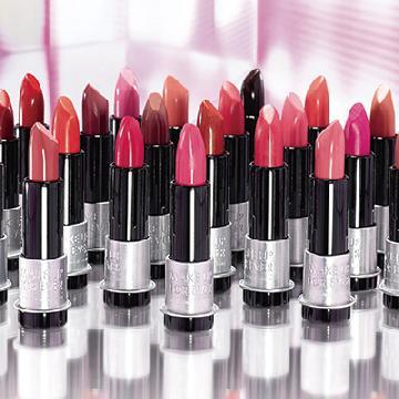 每款唇膏20色以上!5大品牌推新品
