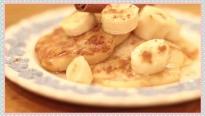 CutiePieMarzia 示範DIY Pancakes