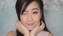 Bubzbeauty化妝教學:Sweet to Glam Makeup
