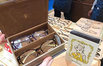 香港登場!日本眼鏡品牌Zoff Disney Collection